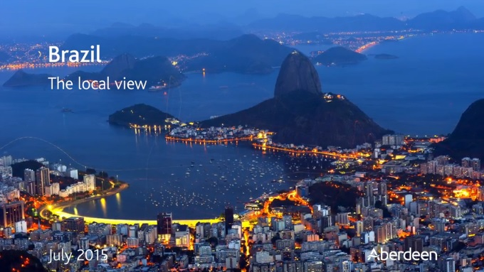 Institutional Masterclass