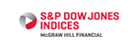 S and P Dow Jones Indices